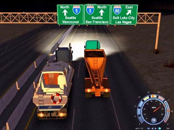Скачать Бесплатно Игру 18 Стальных Колес Пыль Дорог Через Торрент