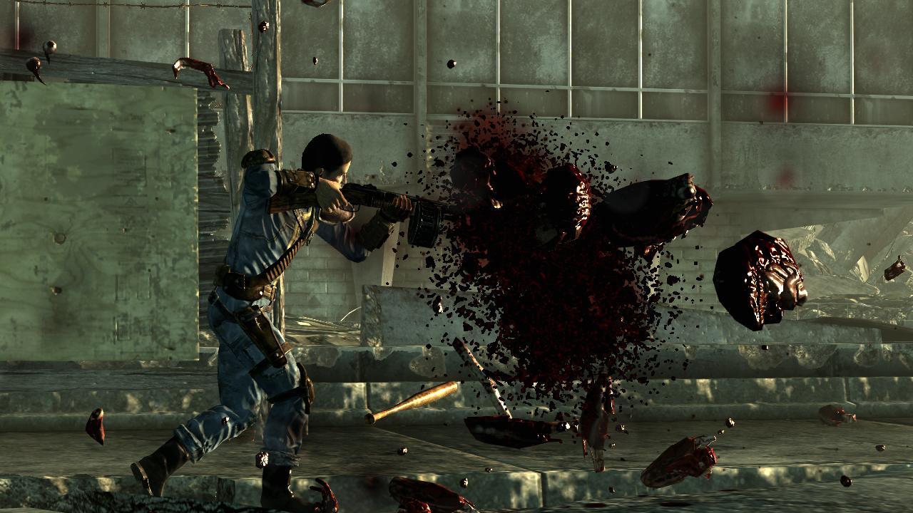Скачать игру fallout 3