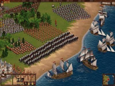 Игру казаки снова война бесплатно